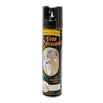 Cera spray