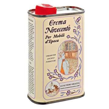 Crema per mobili d'epoca