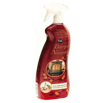 Detergente vetri camini